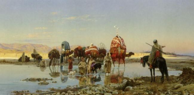 ArabCaravan